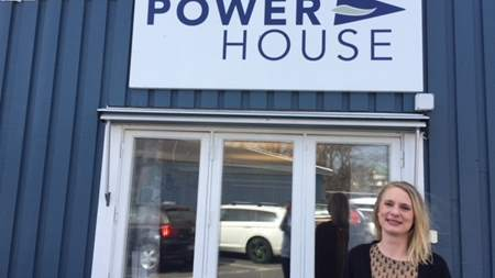 We would like to introduce you a new member of our team at Power House.