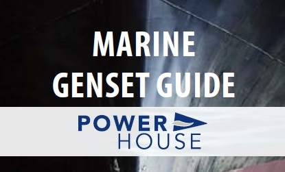 The guide includes both Volvo Penta and Power House gensets in a wide range from 70- 2000 kWe.