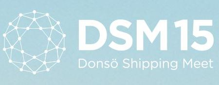 Visit us at our booth September 1 and 2 at Donsö Shipping Meet