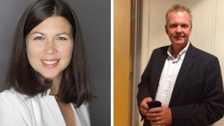 As of August 17 Power House welcomes Julia Holböck and Håkan Johansson to join the company